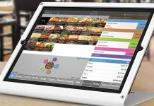 TouchBistro patent Best POS System for Restaurants mPOS
