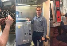 Foodservice Equipment Upkeep