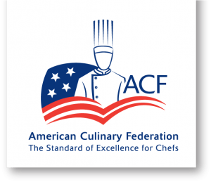 to underscore its commitment to consumers rubbermaid commercial products reached out to the american culinary federation acf for their seal of approval