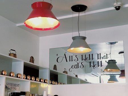 Candle Restaurants Certified Green Restaurant