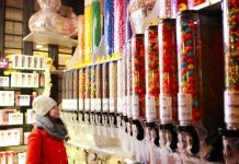 Sugartooth Tours walking tours in NYC