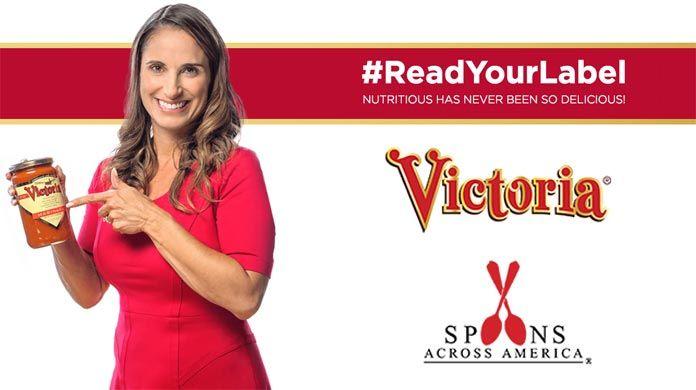 Victoria Fine Foods Read Your Label