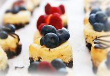Best New Products Allie's Gluten Free Goodies
