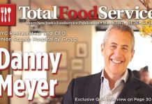 March 2017 Danny Meyer