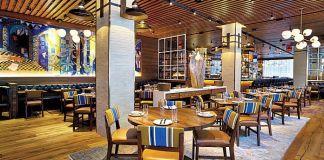 Ousia NYC Livanos Restaurant Group