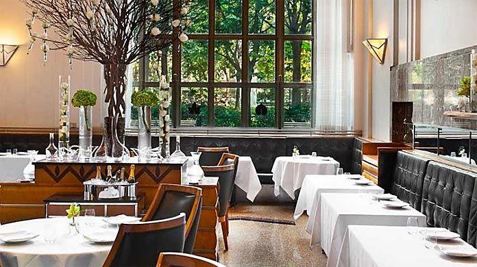 restaurant design renzell