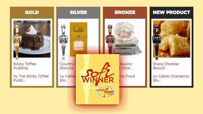 The 2017 sofi awards winners announced total food service for Cuisine 2017 restaurant awards