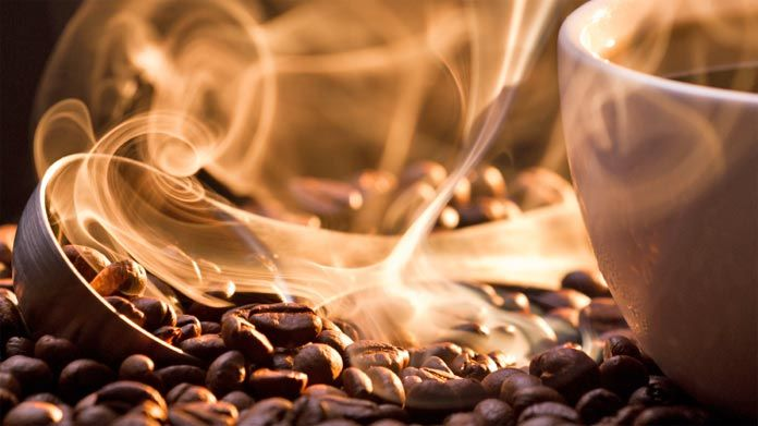 innovating coffee fest trends