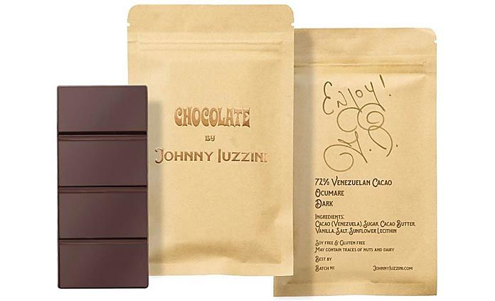 Johnny Iuzzini Chocolate