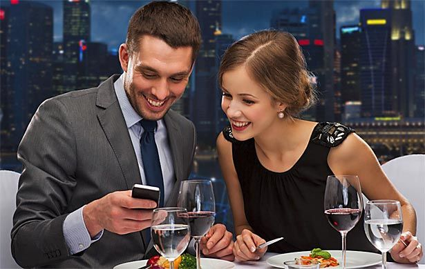 SMS Texting for your restaurant