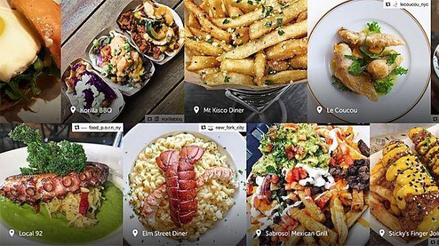 FoodFaves