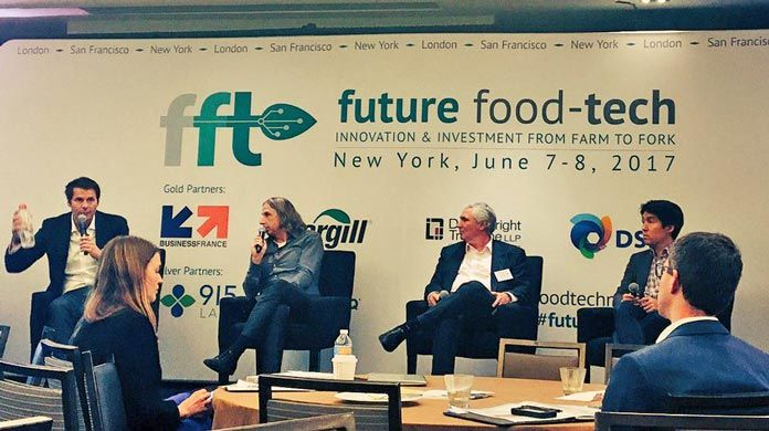 Future Food-Tech