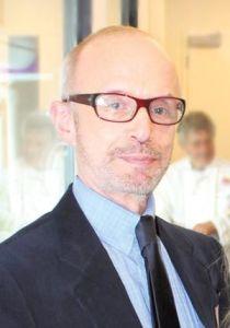 Stephen Zagor ICE on kitchen waste