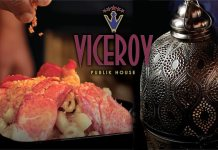 Viceroy Publik House Stamford CT