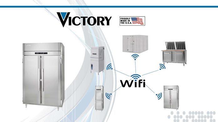 Victory Refrigeration