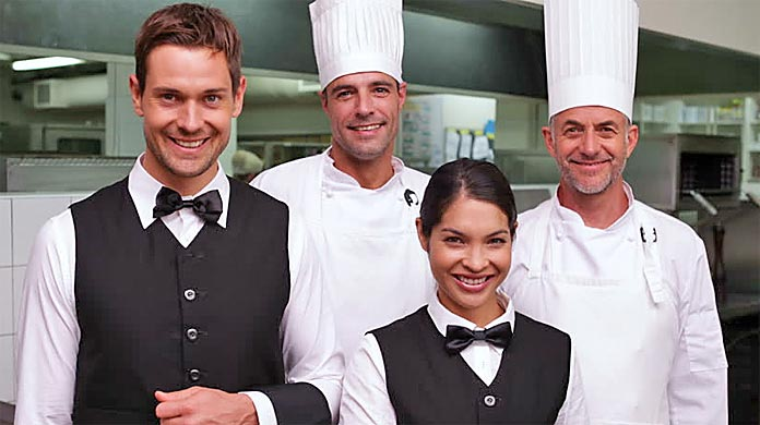 8 Great Things To Tell Your Staff paramount service