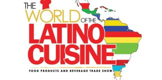 World Of Latino Cuisine 2017