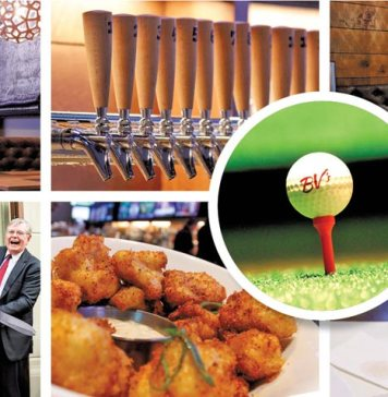 Bobby V's Restaurant and Sports Bar