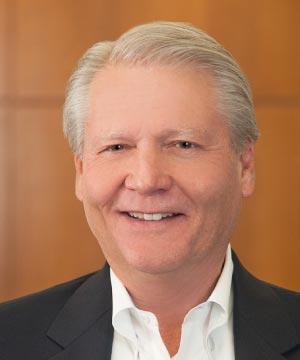 Presenture Michael Maher