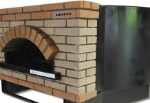 Univex pizza oven