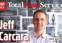 Total Food Service October 2017 Digital Issue