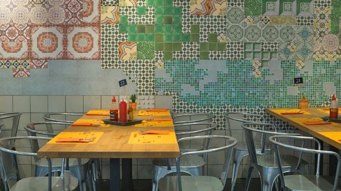 three LLC minimum restaurant formation