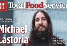 Total Food Service September 2017 Digital Edition