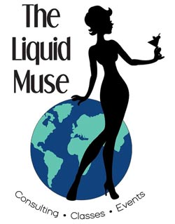 The Liquid Muse