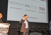 NYC Hospitality Alliance Technology Summit