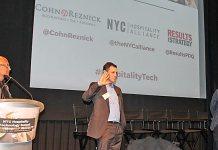 NYC Hospitality Alliance Technology Summit