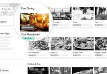 TripAdvisor Restaurant Advertising Solution