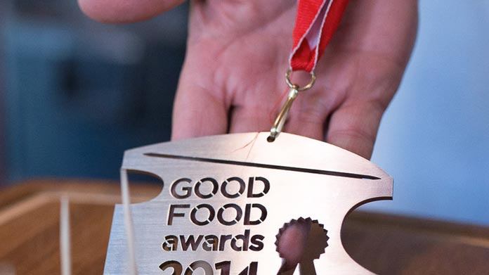 2018 Good Food Awards