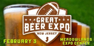 Great Beer Expo Pairing Food With Beer