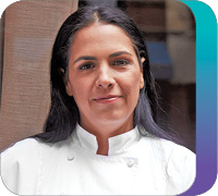 Einat Admony 2018 Top Women in Foodservice