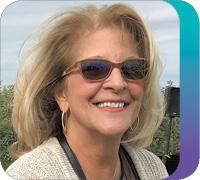 Sandra Kravetz 2018 Top Women in Foodservice