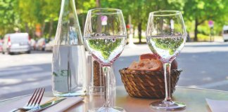 nyc restaurant legislative impact