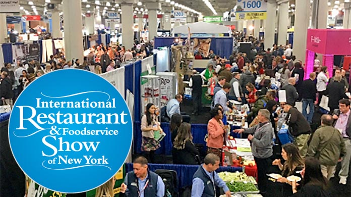New For IRFSNY + Healthy Food Expo: Why Whiskey, Farm To City, and
