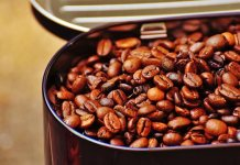 food quality coffee beans