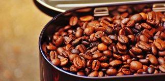 food quality coffee beans