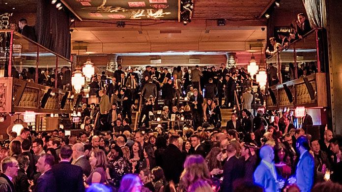 2018 NYC Hospitality Alliance Awards