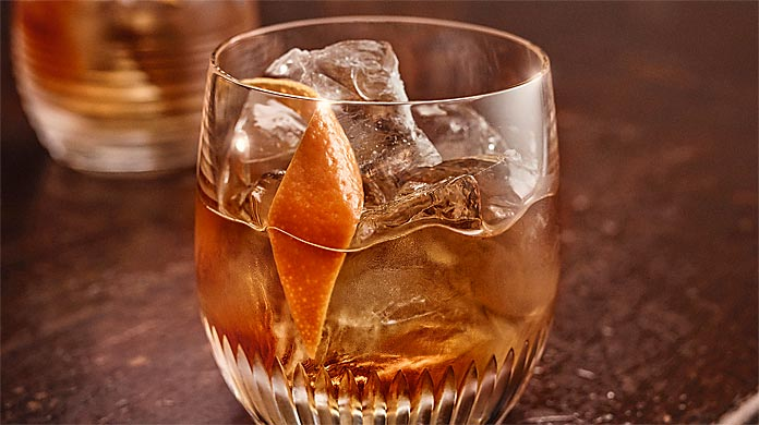 Old Fashioned World Cocktail Day