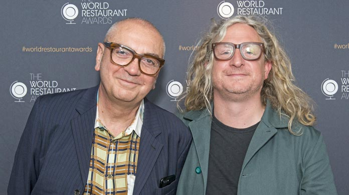 World Restaurant Awards