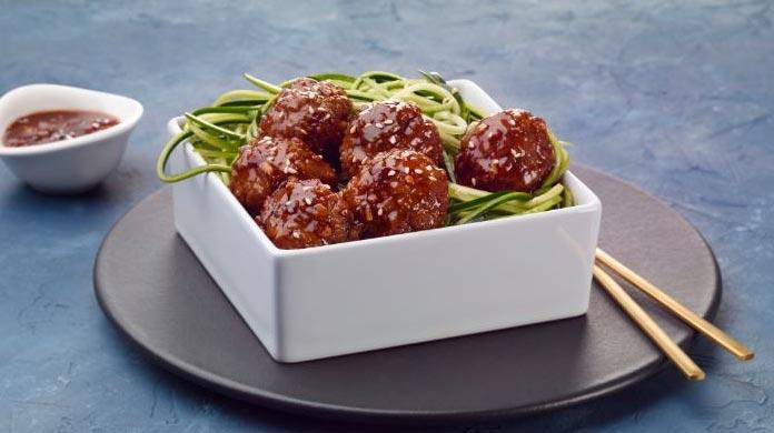 Butterball Gluten Free Turkey Meatballs