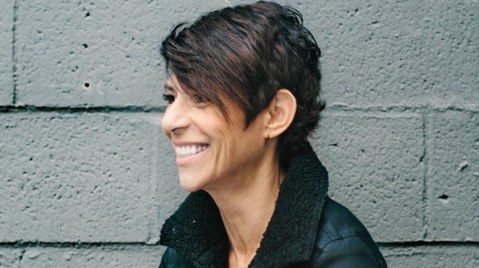 Dominique Crenn Caroline Styne
