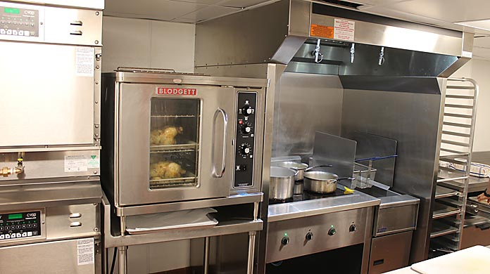 investing wisely in restaurant equipment