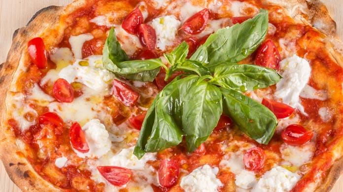 Pizza Fellas Pizza Crust