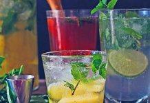 beverage management ICE