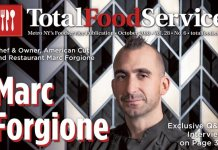 Total Food Service October 2018 Digital Issue