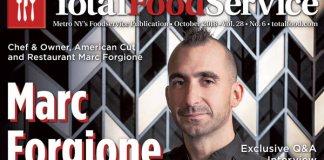 Total Food Service October 2018 Digital Issue