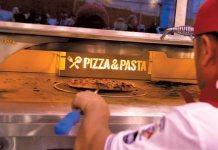 Pizza & Pasta Northeast Expo 2018